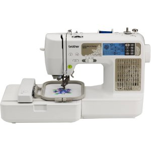 brother se425 sewing machine