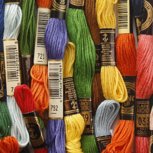 embroidery threads at get sew