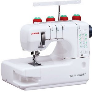 janome 1000cpx review