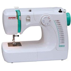 janome 3128 featured