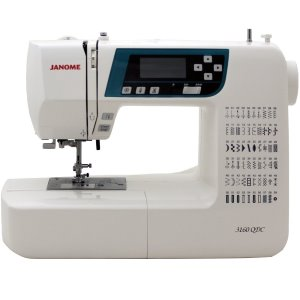 janome 3160 review