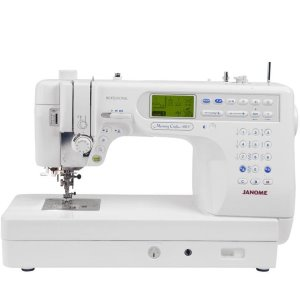 janome 6600 featured