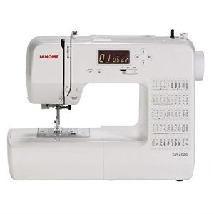 janome dc1050 featured