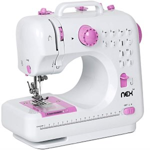 nex sewing machine featured