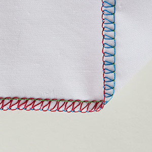serger stitches and their uses