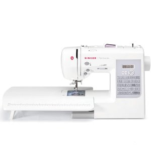 singer 7285q sewing machine