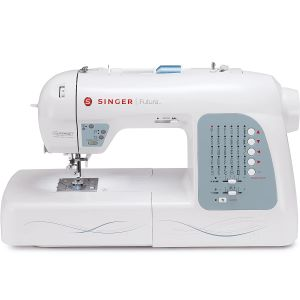singer futura xl400 sewing machine