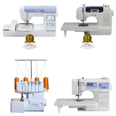 best brother sewing machine featured