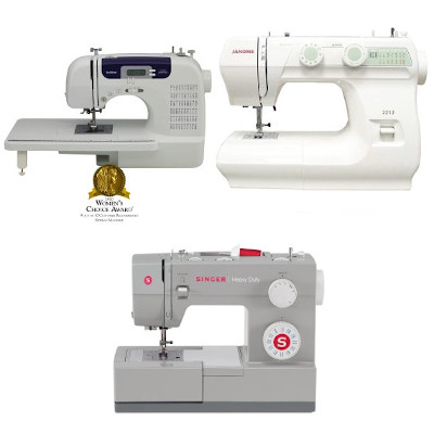 best cheap sewing machine featured