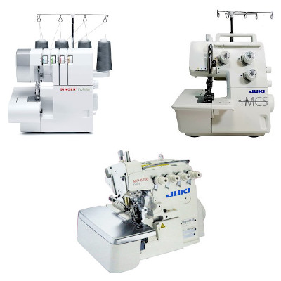 best industrial serger featured