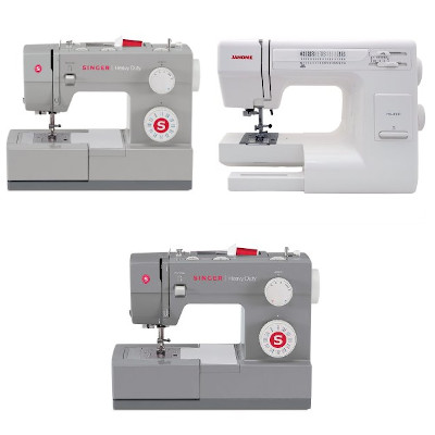 best mechanical sewing machine featured