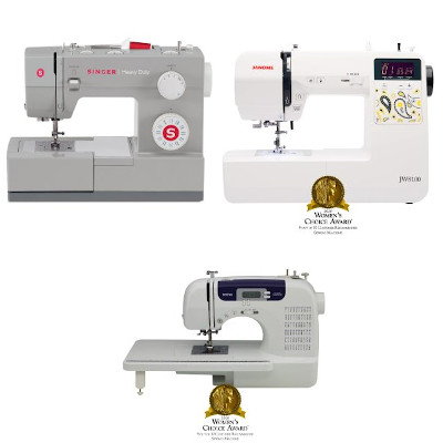 best portable sewing machine featured