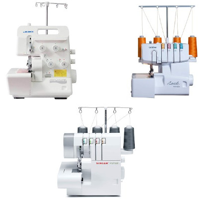 best serger for beginners featured