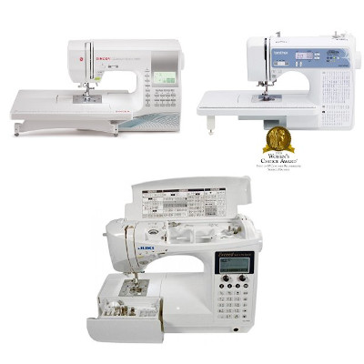 best sewing machine for clothing designer featured