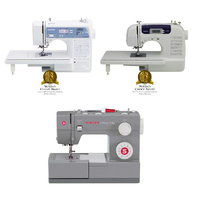 best sewing machine for cosplay featured