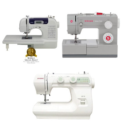 best sewing machine under 200 featured