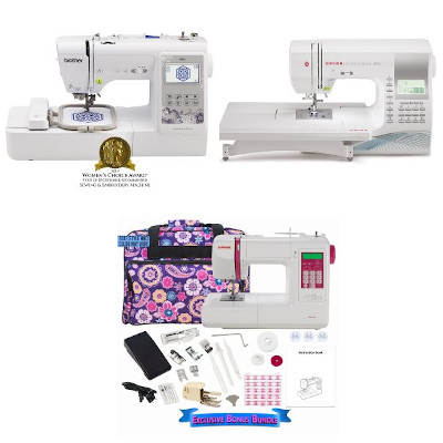 best sewing machine under 500 featured