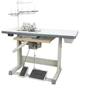 how to choose an industrial serger